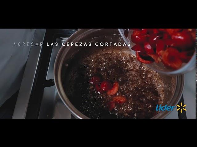 WALMART – Videos recetas